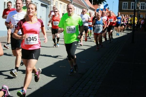 Sportigan Bogense er stolt sponsor af Bogenseløbet 2015