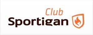 ClubSportigan - oprettelse og login