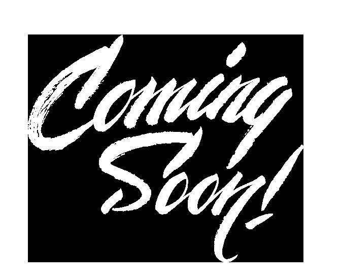Splash - Coming Soon 1