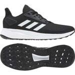 Adidas Duramo 9 Fritidssko Sort-Hvid Herre