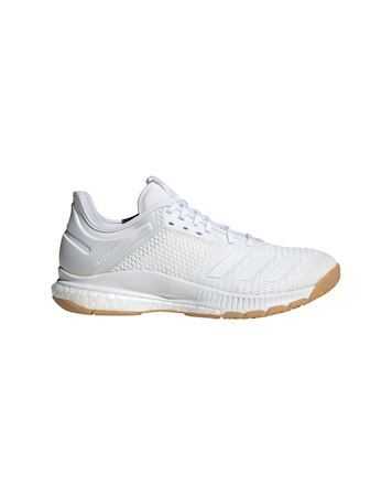 Adidas Crazyflight X 3 Indendørssko Hvid Dame