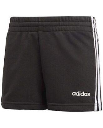 Adidas YG E 3S Short Shorts Sort Pige
