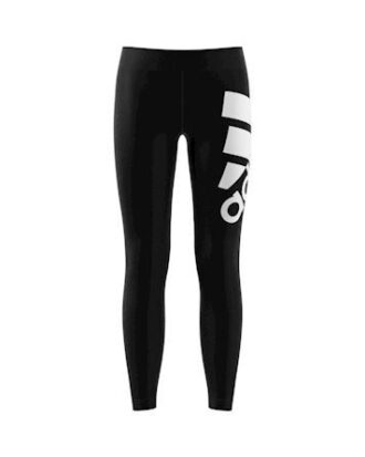 Adidas YG MH BOS Tights Sort Pige
