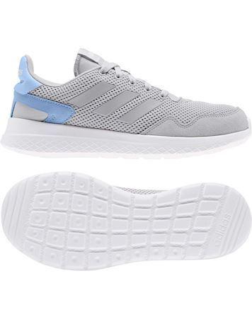 Adidas Archivo Fritidssko Lysegrå Dame