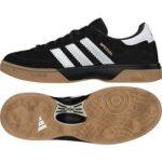 Adidas HB Spezial Håndboldsko Sort Unisex