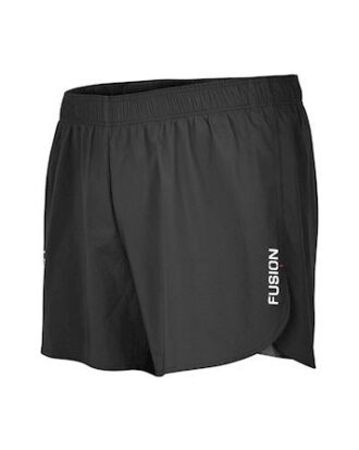Fusion C3+ Shorts Med Indertight Sort Unisex