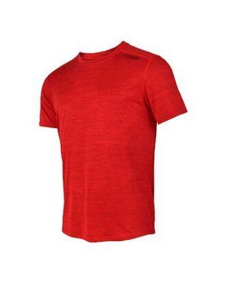 Fusion C3 T-shirt Rød Herre
