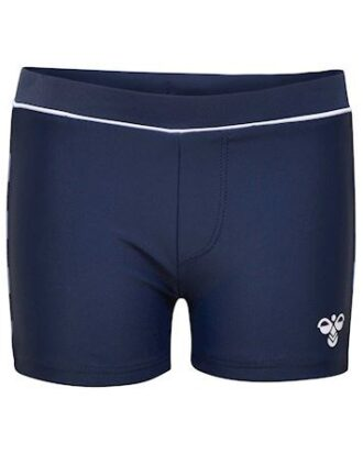 Hummel Joss Swim Shorts Badebukser Navy Drenge