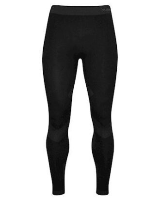 Hummel First Seamless Baselayer Tights Sort Herre