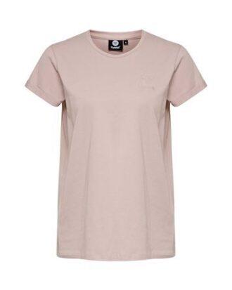 Hummel LISOBELLA T-shirt Lyserød Dame