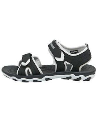 Hummel Sport Sandaler Sort Unisex
