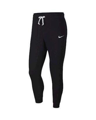 Nike M CFD PANT FLC TM C Bukser Sort Herre