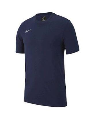 Nike Club 19 T-shirts Mørkeblå Herre