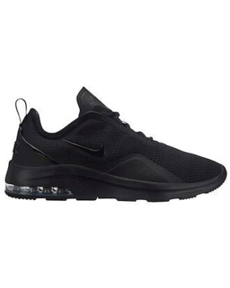Nike Air Max Motion 2 Fritidssko Sort Herre
