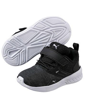 Puma Sneakers Nrgy Comet V Ps Sort Dreng