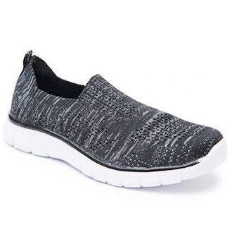 Cruz Renee Slip-In Shoes Sko Sort Dame