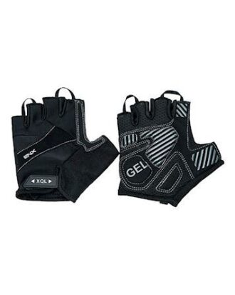 Endurance Cary Cycling Glove Cykelhandsker Sort Unisex