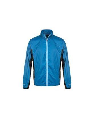 Endurance Kopo M Running Jacket Løbejakke Blå Herre