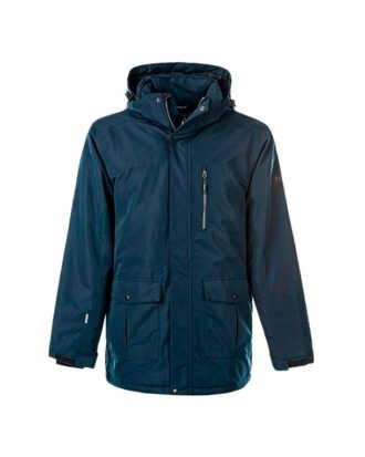 Whistler Palon M Parka Jacket W-Pro10000 Skijakker Mørkeblå Herre