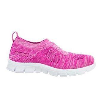 Zig Zag Golo Slip-In Shoes Børnesko Pink Børn