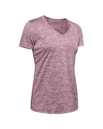 Under Armour TECH SSV T-shirt Lillameleret Dame
