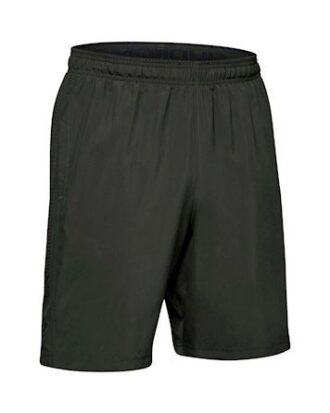 Under Armour Woven Graphic Shorts Grøn Herre