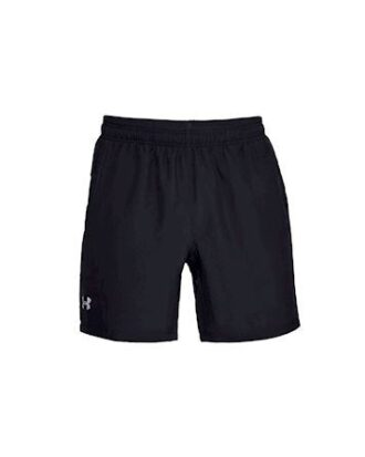 Under Armour Speed Stride 7'' Woven Shorts Sort Herre