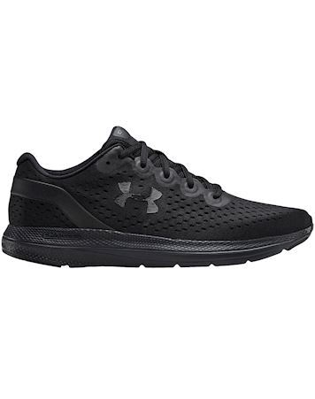 Under Armour UA CHARGED IMPULSE Sneakers Sort Herre