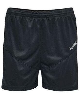 Hummel Shorts HMLChallenger Poly Shorts Woman Sort Dame