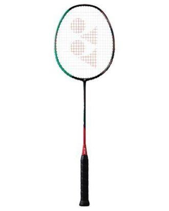 Yonex Astrox 38S Badmintonketcher Sort-Grøn Unisex