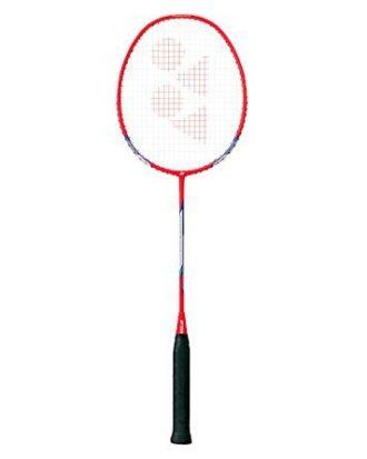 Yonex Nanoray Dynamic Levitate Badmintonketcher Rød Unisex