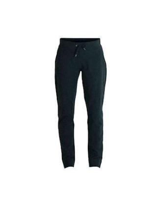 Blue Sportswear Feline Pants Bukser Grøn Dame