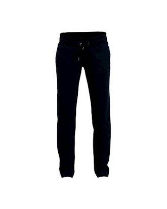 Blue Sportswear FELINE PANTS Bukser Sort Dame