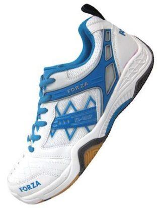 Forza badmintonsko Lister M hvid unisex