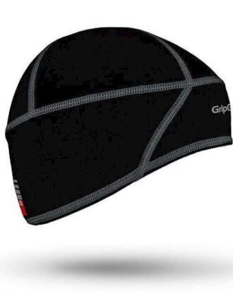 Grip Grap Løbehue Thermal Scull Cap sort Unisex