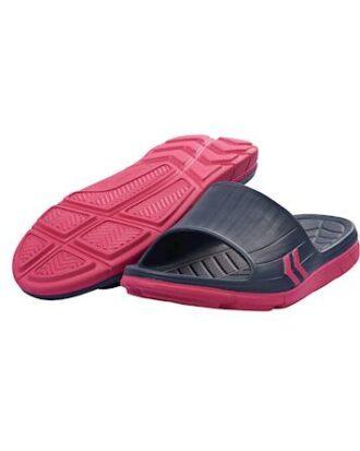 Hummel Badesandaler Jensen sandal Grå-Pink Unisex
