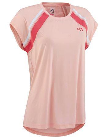 Kari Traa T-shirt Elisa Tee Soft Dame