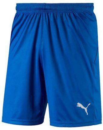 Puma Shorts Liga Shorts Blå Herre