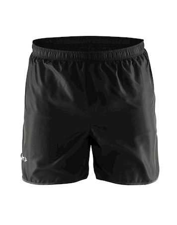 Craft Mind Shorts Sort Herre
