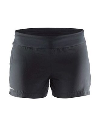 Craft Mind Shorts Sort Dame