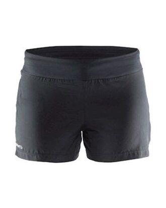Craft Mind Shorts Sort Dame