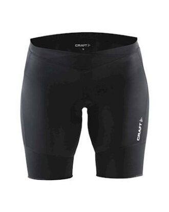 Craft VELO SHORTS WMN Cykelshorts Sort Dame