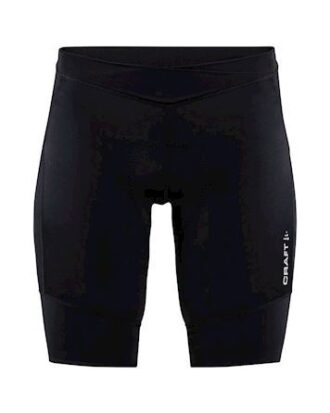 Craft ESSENCE SHORTS W Cykelbukser Sort Dame