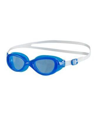 Speedo Futura Classic Svømmebriller Blå/Blå Børn