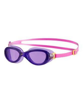 Speedo Futura Classic Svømmebriller Lilla/Lilla Børn