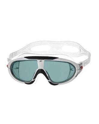 Speedo Rift Svømmebriller Hvid/Grå Unisex