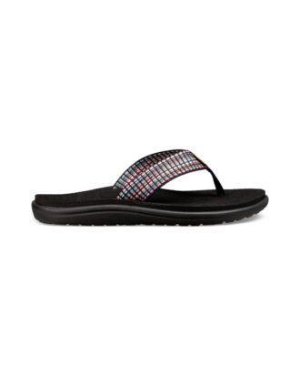 TEVA Voya Flip Teva sandaler Rød Dame