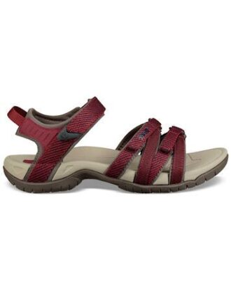 TEVA Tirra  Sandaler Rød Dame