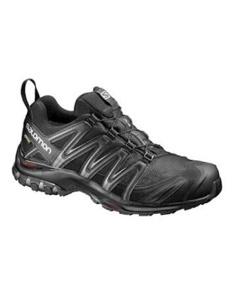 Salomon XA Pro 3D GTX Vandresko Sort Herre
