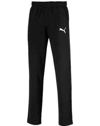 Puma Sweatpants ESS Logo Pants TR op Sort Herre